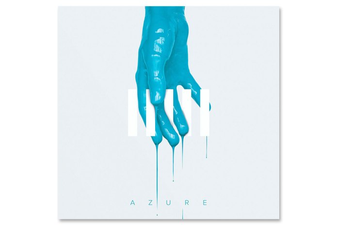 PREMIERE: The Code - Azure