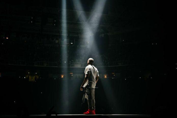 Presidential Candidate Ben Carson Talks Kanye West