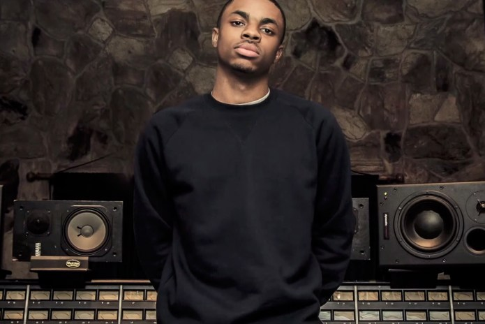 Prince Paul Interviews Vince Staples, Eddie Huang and Cam'ron on 'The All-Purpose Show'