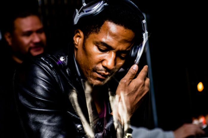 Q-Tip Chats With D'Angelo, Calls André 3000 on Beats 1 Radio Show