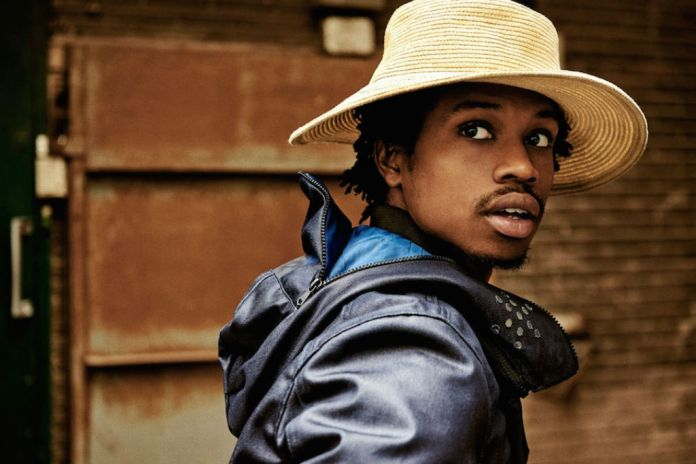 "Raury Shares Video for First Single, ""Friends"" Following Announcement of His Album"