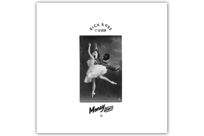 Rick Ross featuring The-Dream - Money Dance