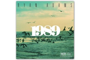 "Ryan Adams Covers Taylor Swift's ""Bad Blood"""