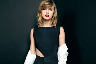 Ryan Adams & Taylor Swift Chat About '1989' With Zane Lowe