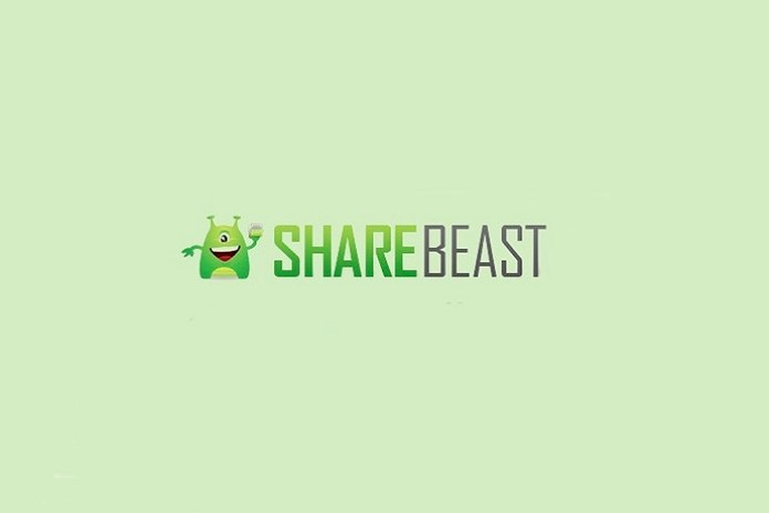 Sharebeast Has Been Shut Down