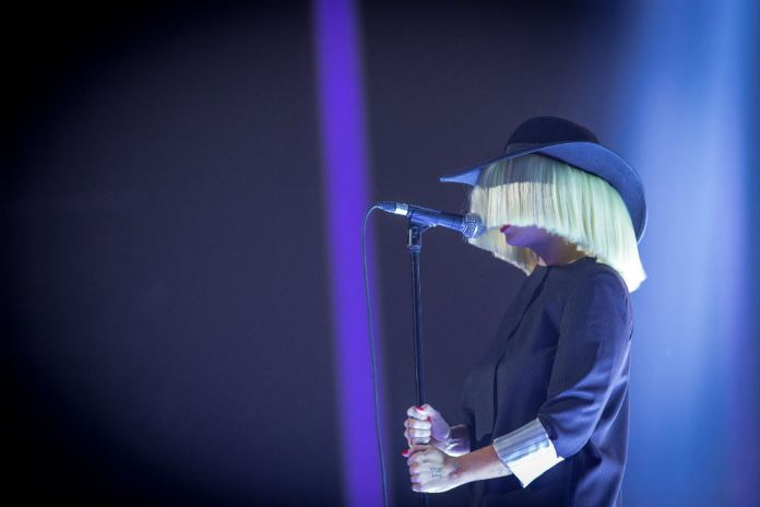 Sia's New Single Was Originally Written For Adele