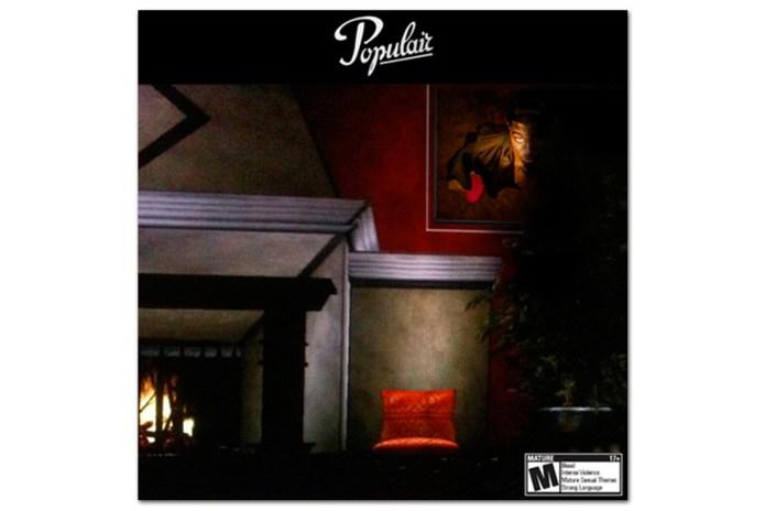 Sir Michael Rocks - Populair (EP Stream)