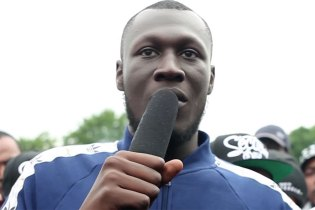 "Stormzy Releases ""Shut Up"" Studio Version and a Fourth Installment to ""WickedSkengMan"""