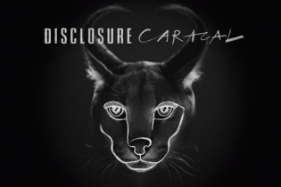 Stream Disclosure's New Album 'Caracal'