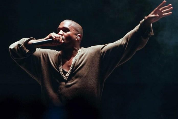Stream Kanye West's NYFW Presentation & Yeezy Season 2 Launch