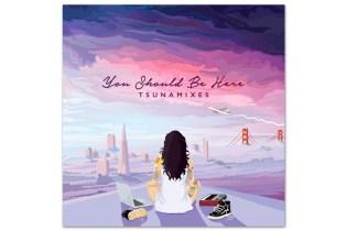 Stream Kehlani's New Remix EP, 'You Should Be Here (Tsunamixes)'