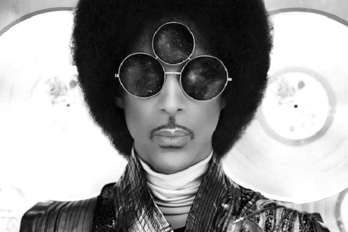 Stream Prince's New Album 'HITNRUN (Phase One)'