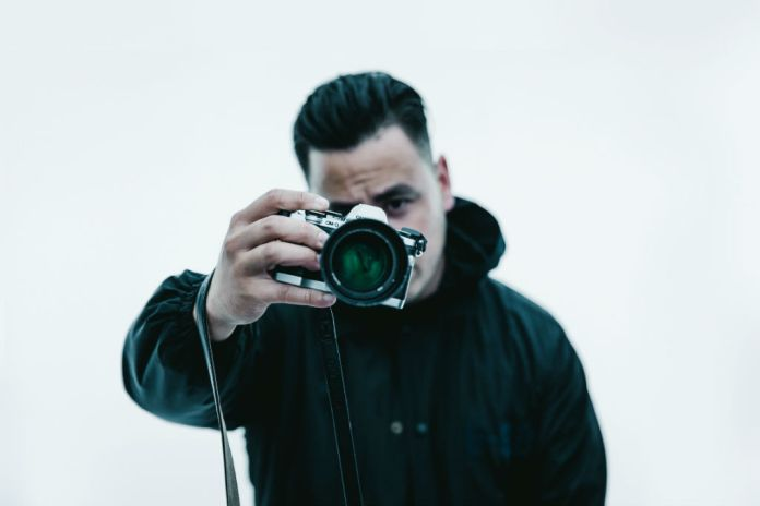 Ta-ku Interviews Ta-ku for His 'Songs To Make Up To' EP