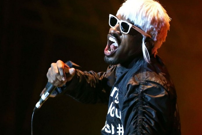 """The Andre 3000 Version of Timbaland's """"UFO"""" is Coming"""