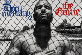 The Game Reveals 'Documentary 2' a Double Album, and Calls Out Slim Jesus