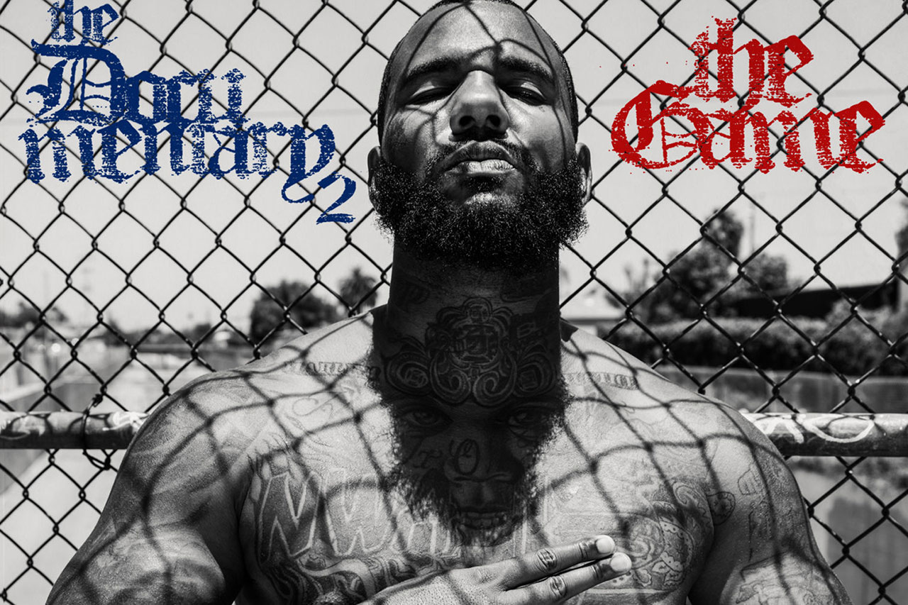 the game reveals documentary 2 a double album and calls out slim jesus