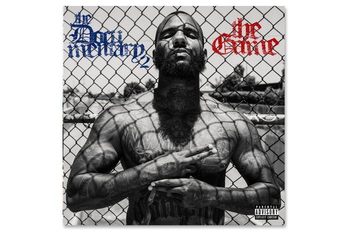 The Game Unveils 'The Documentary 2' Tracklist and a New Song