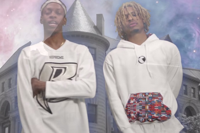 "The Underachievers Share Two-Part Video, ""Star Signs/Generation Z"""