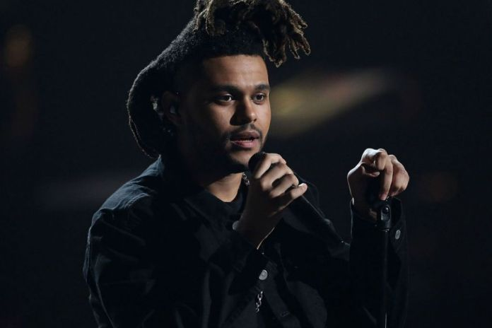 The Weeknd Replaces Himself Atop The Single Charts