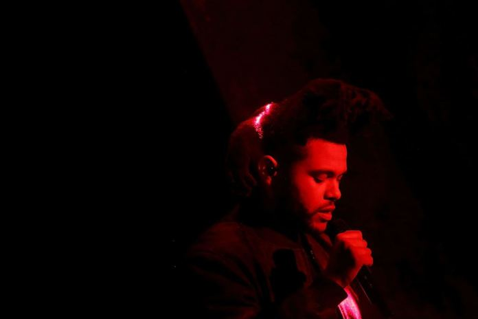 The Weeknd Speaks About His Relationship With Apple and Personal Branding