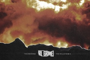 The Weeknd - The Hills (RL Grime Remix)