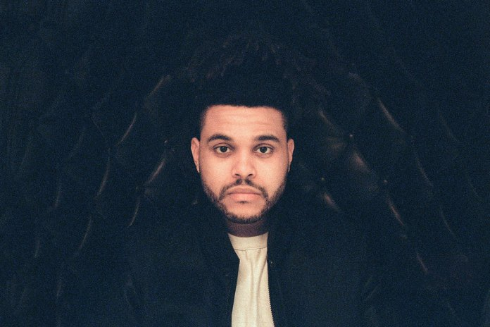 The Weeknd's Entire 'Beauty Behind the Madness' Is on the Hot R&B/Hip-Hop Chart