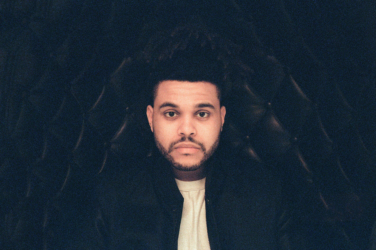 the weeknds enitre beauty behind the madness is on the hot rbhip hop