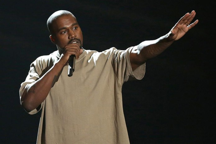 The White House Responds to Kanye West for President