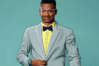 This Is What the Cast of  'The Fresh Prince of Bel-Air' Would Look Like Today
