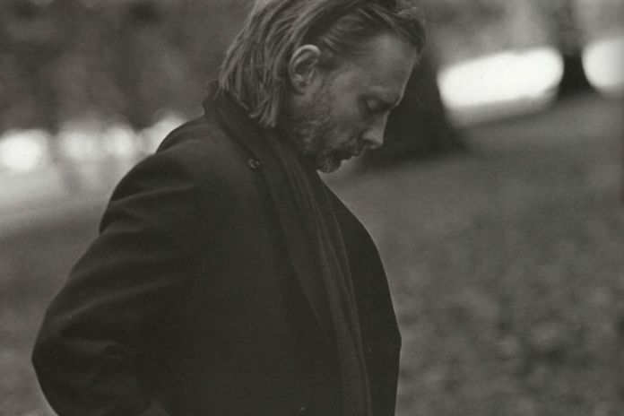 Thom Yorke Provides Soundtrack New York Fashion Week Show