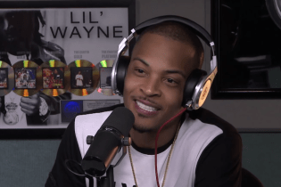 T.I. Explains Why He Doesn't Work With Iggy Azalea Anymore