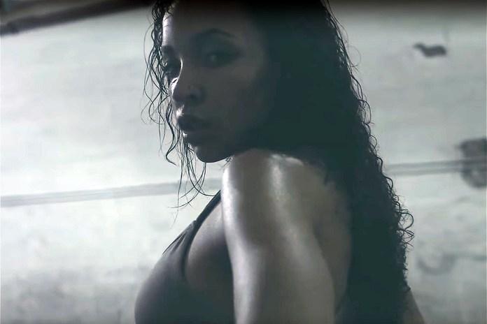 Tinashe - Bet/Feels Like Vegas