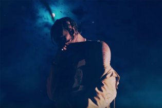 Travi$ Scott - Antidote (Teaser)