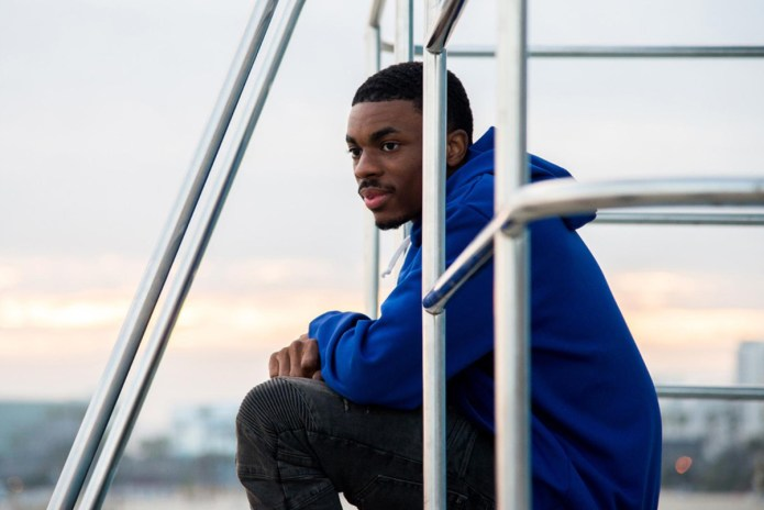 "Vince Staples Tells Miley Cyrus to ""Shut the F*ck up"" Regarding Kendrick Lamar Statement"