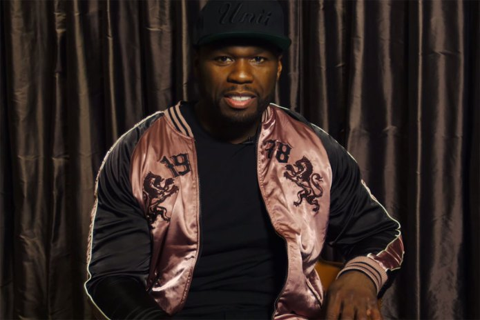 Watch 50 Cent Playfully Respond to YouTube Comments