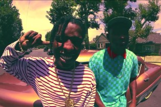 Watch a Promo Video for A$AP Rocky & Tyler, the Creator's Tour