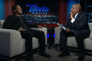 Watch a Teaser of D'Angelo's First TV Interview in a Decade