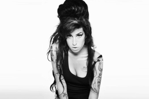 Watch a New Clip of Amy Winehouse Exploring NYC