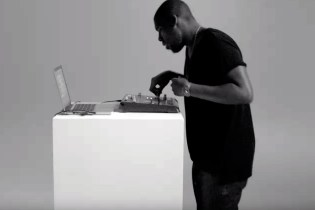 Discover Flying Lotus and Shamir in Their New Apple Music Ads