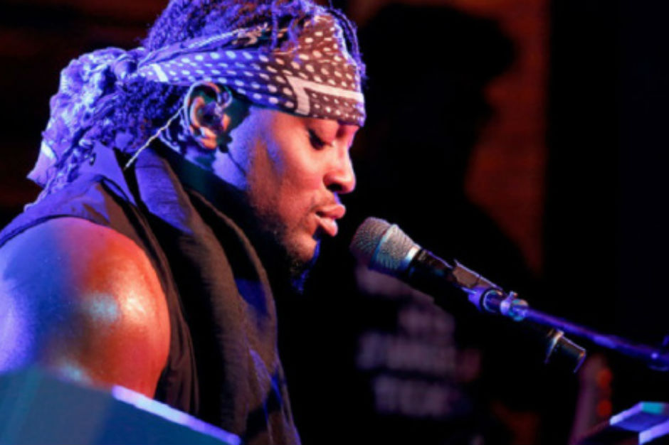 Watch Part One of D'Angelo's First TV Interview in a Decade