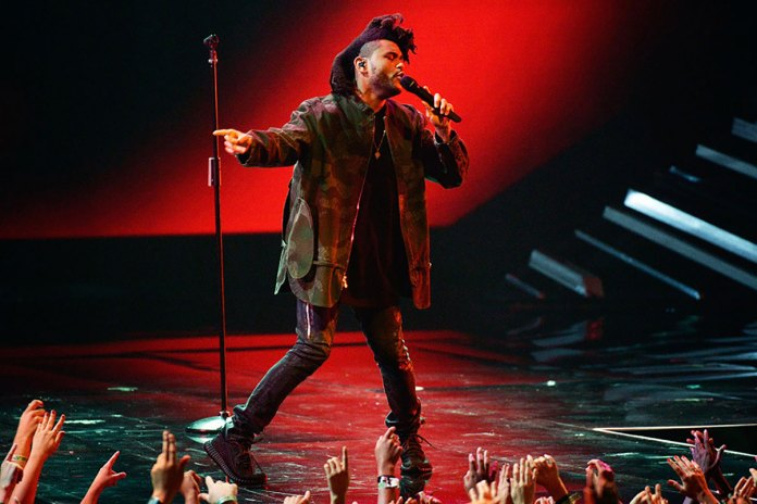 Watch The Weeknd Perform At the Same Venue of His First Live Show