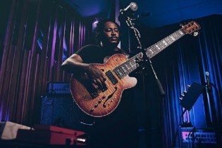Watch Thundercat Perform an Extensive Radio Set