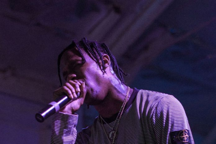 Do Not Mistake Travi$ Scott for A$AP Rocky