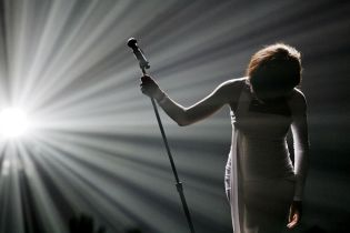 Whitney Houston Hologram Is Coming Soon