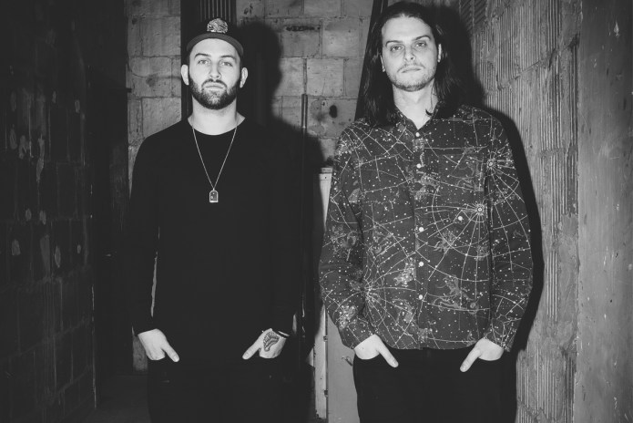 Zeds Dead featuring Murs - One Time