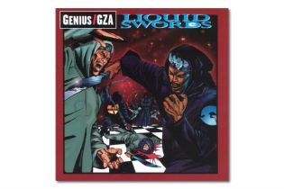 20 Years After Release, GZA's 'Liquid Swords' Is Now Certified Platinum