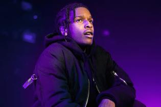 A$AP Rocky Announces Australian Tour