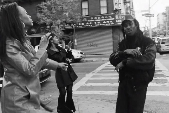 "Blood Orange Unveils New Single and Video ""Sandra's Smile"""