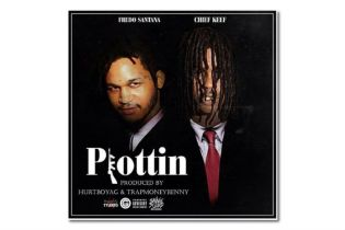 "Chief Keef and Fredo Santana Drop New Single ""Plottin"""