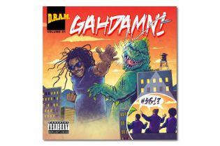 Stream D.R.A.M.'s New 'Gahdamn!' EP